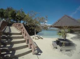 Salagdoong Beach Resort.