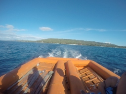 Isla Del Fuego